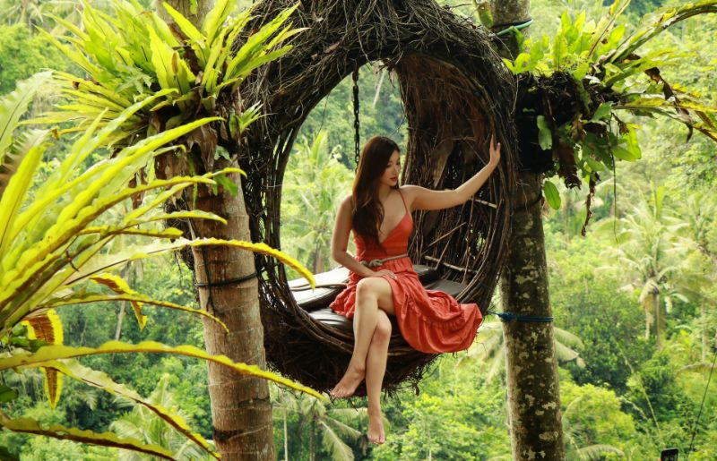 The Bali Swing, Ubud everything you need to know